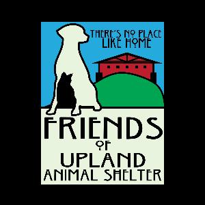 upland animal shelter